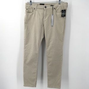 Kut from the Kloth Diana Corduroy Pants Sz 14P
